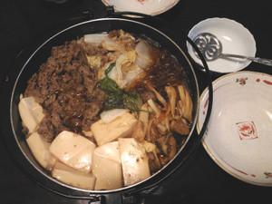 Sukiyaki_soboro01